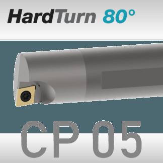HardTurn 80°
