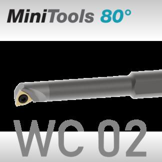 MiniTools 80°